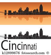 Cincinnati Clipart Vector Graphics. 110 cincinnati EPS clip art.