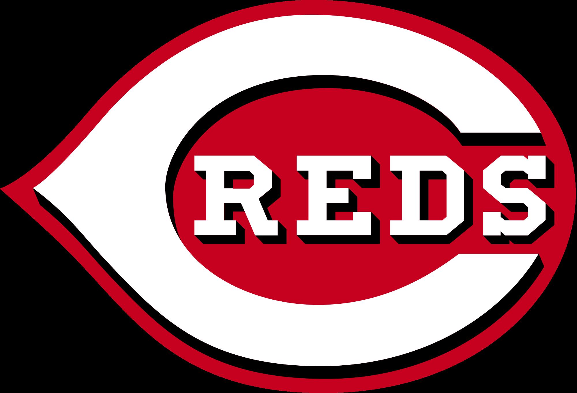Cincinnati Reds Logo PNG Image.