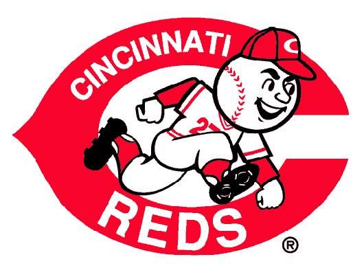 Free Cincinnati Reds Logo Vector, Download Free Clip Art, Free Clip.