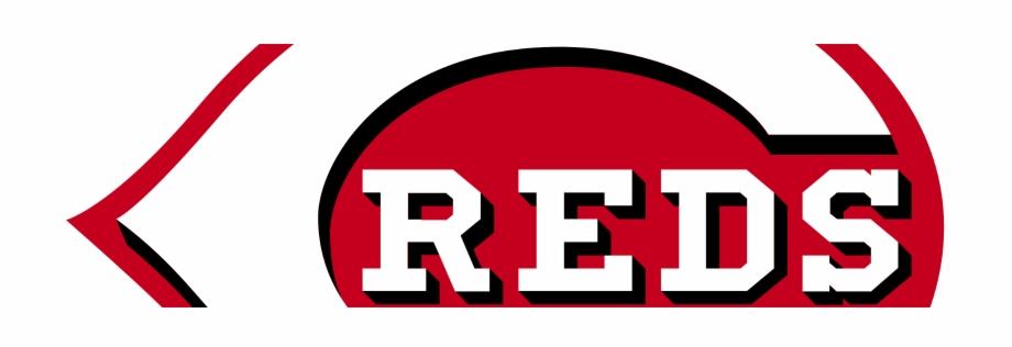 Cincinnati Reds Logo Png Free PNG Images & Clipart Download #788722.