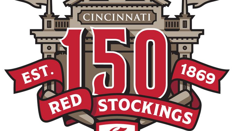 Cincinnati Reds unveil anniversary plans (Video).