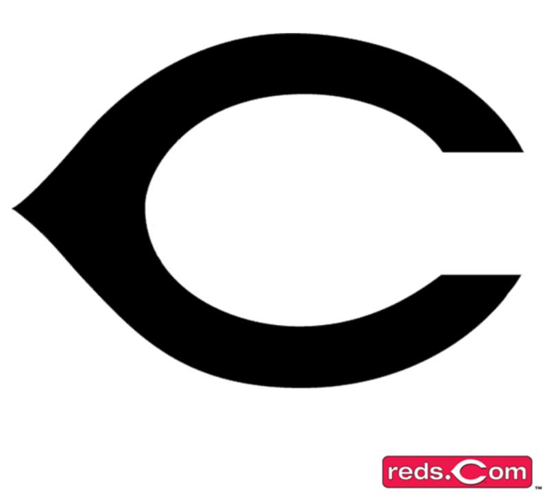 Cincinnati Reds Logo Vector PNG Transparent Cincinnati Reds Logo.