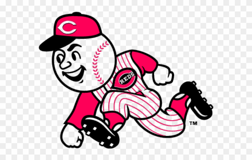 Reds Clipart.