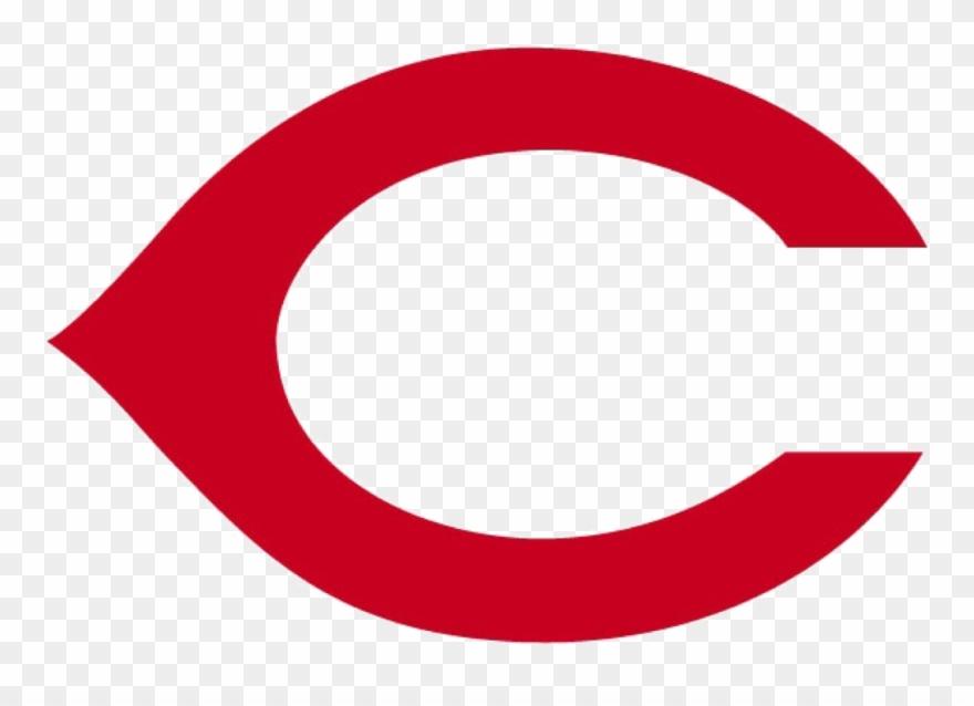 Cincinnati Reds Logo Png Clipart (#1040990).