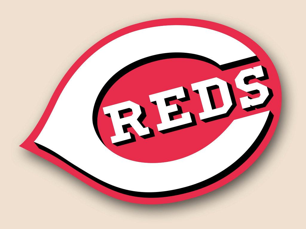 Cincinnati Reds Logo Clip Art.