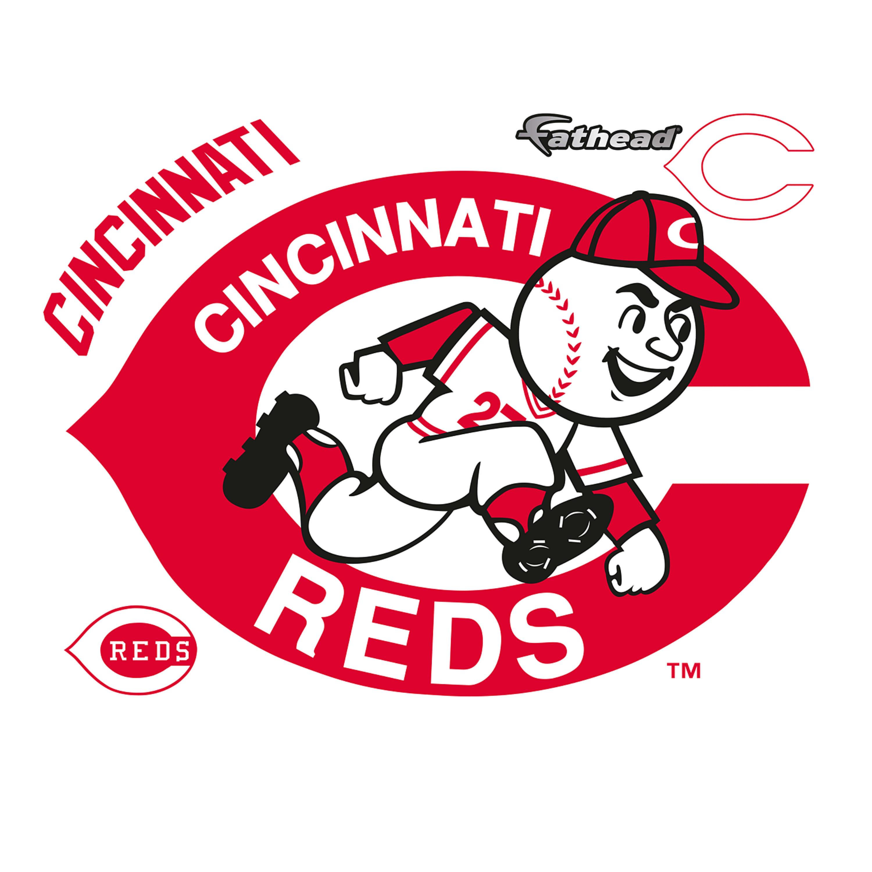 Cincinnati Reds: Classic Logo.