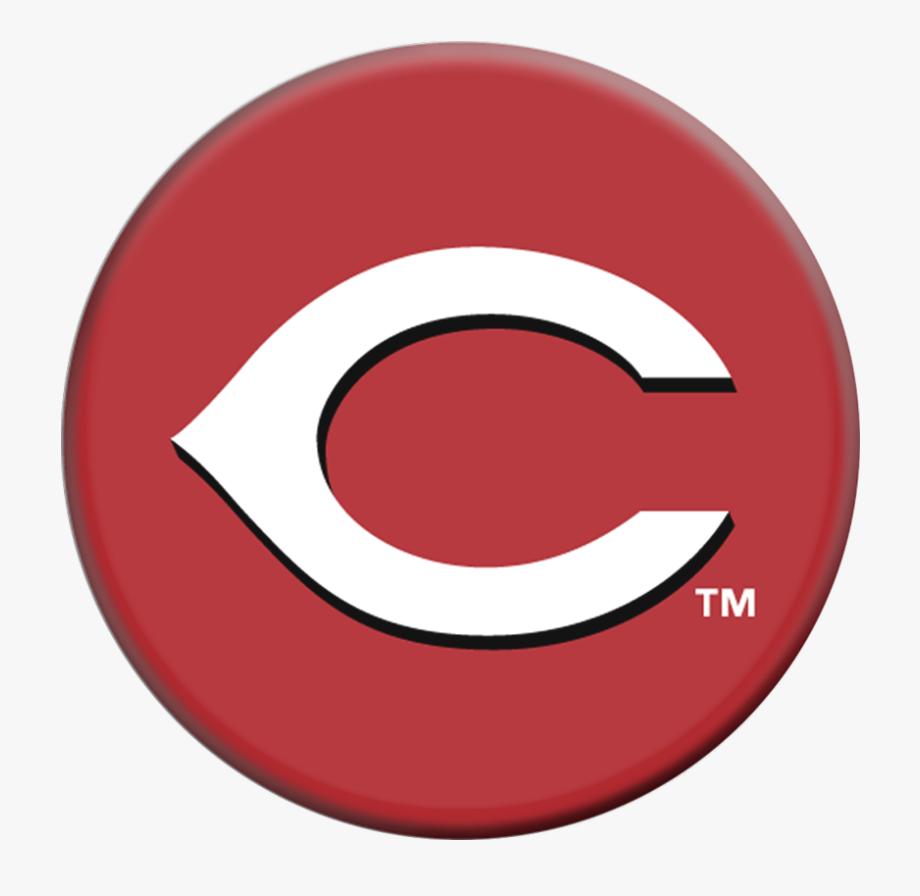 Cincinnati Reds Logo Png.