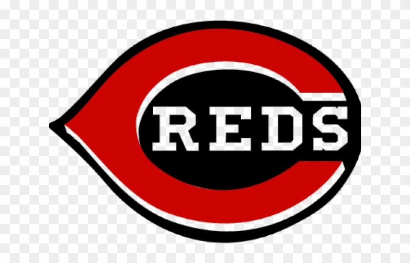 Cincinnati Reds Logo Vector.
