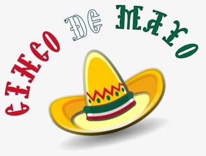 Free Cinco De Mayo Free Clip Art with No Background.