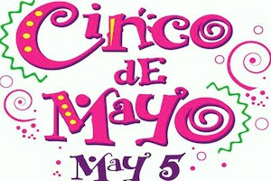 Cinco De Mayo May 5 Clipart.