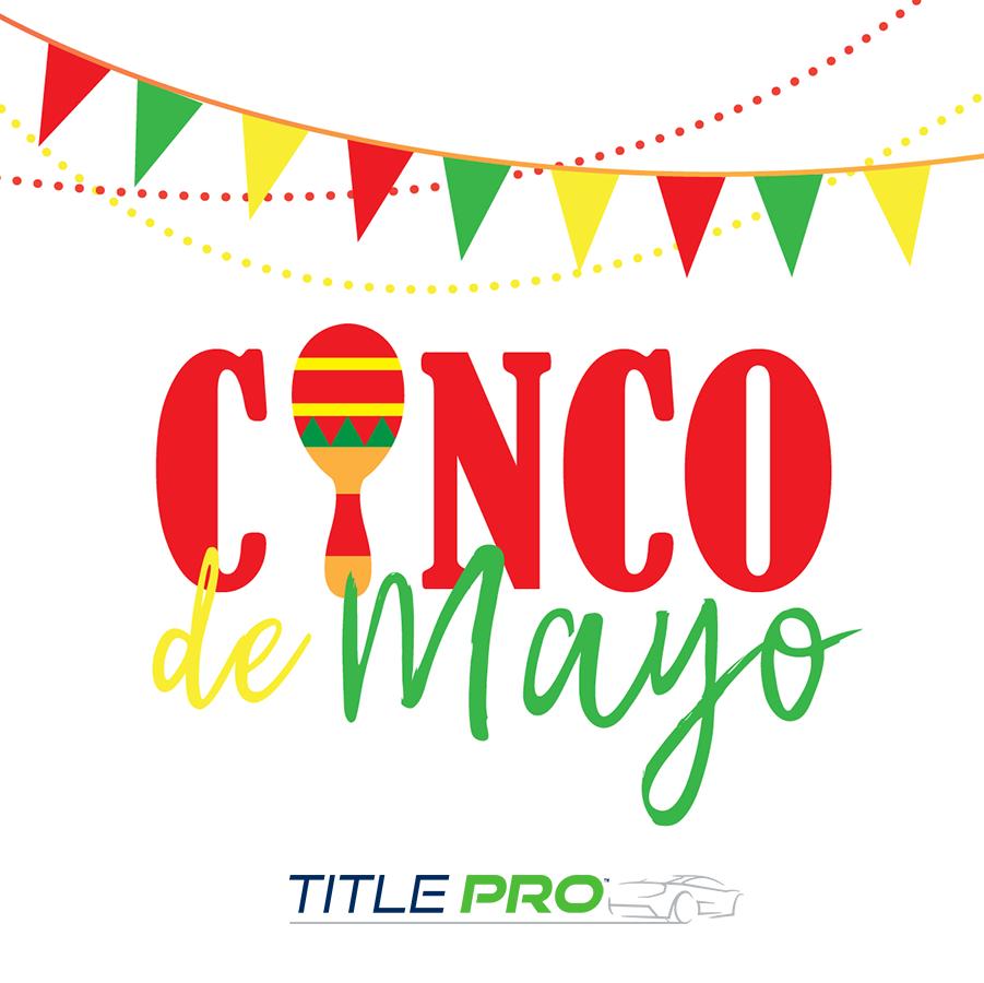 Happy Cinco de Mayo!.