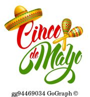 Cinco De Mayo Clip Art.