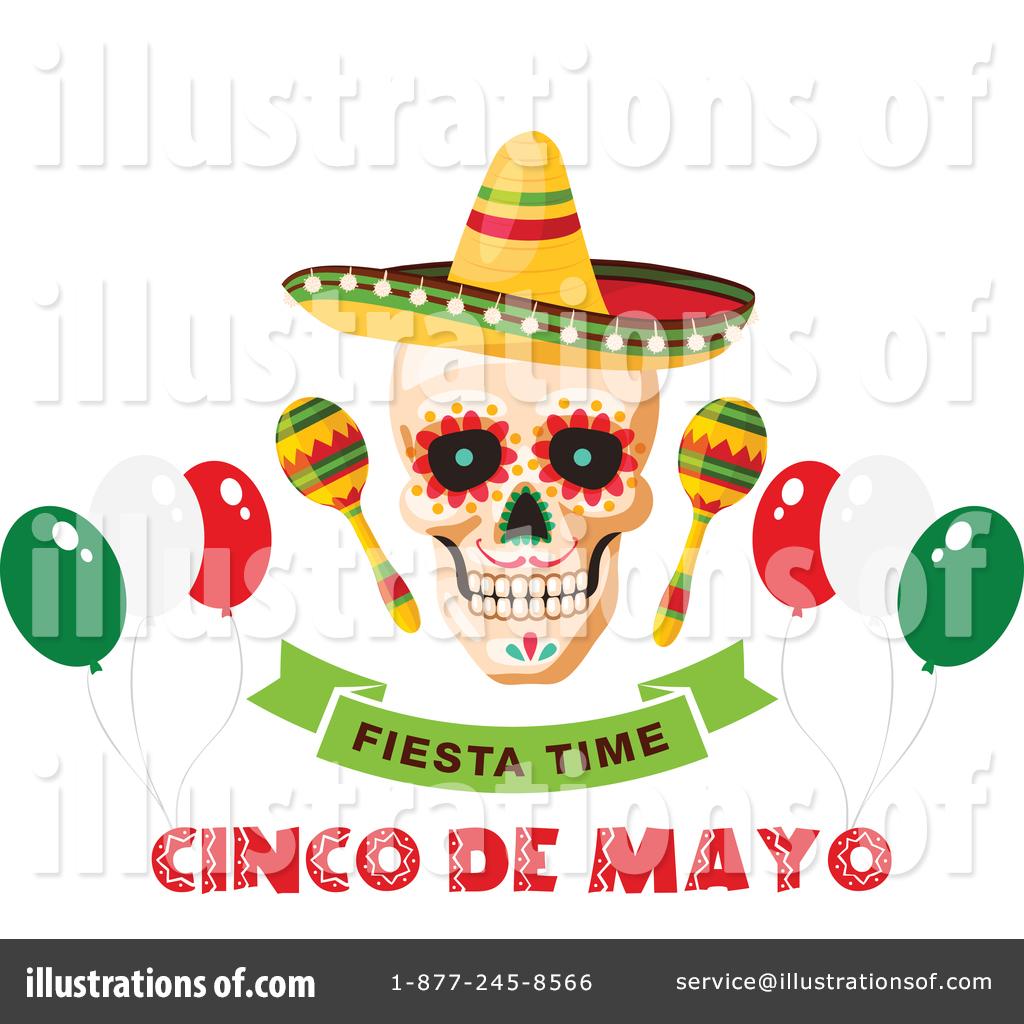 Cinco De Mayo Clipart #1532372.