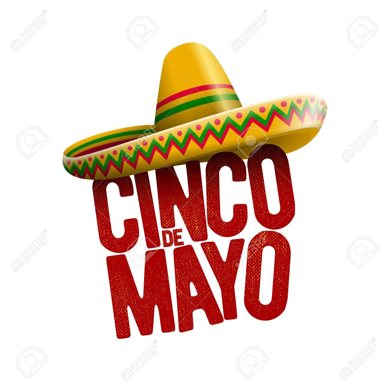 Cinco de Mayo holiday poster design. Vector illustration..