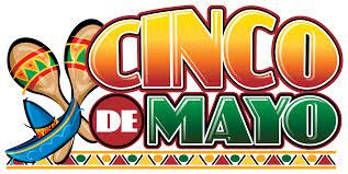 Cinco de Mayo celebration May 7.