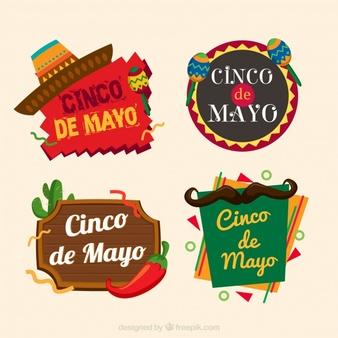 Cinco De Mayo Vectors, Photos and PSD files.