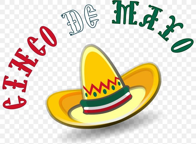 Sombrero Mexican Cuisine Clip Art, PNG, 800x604px, Sombrero.