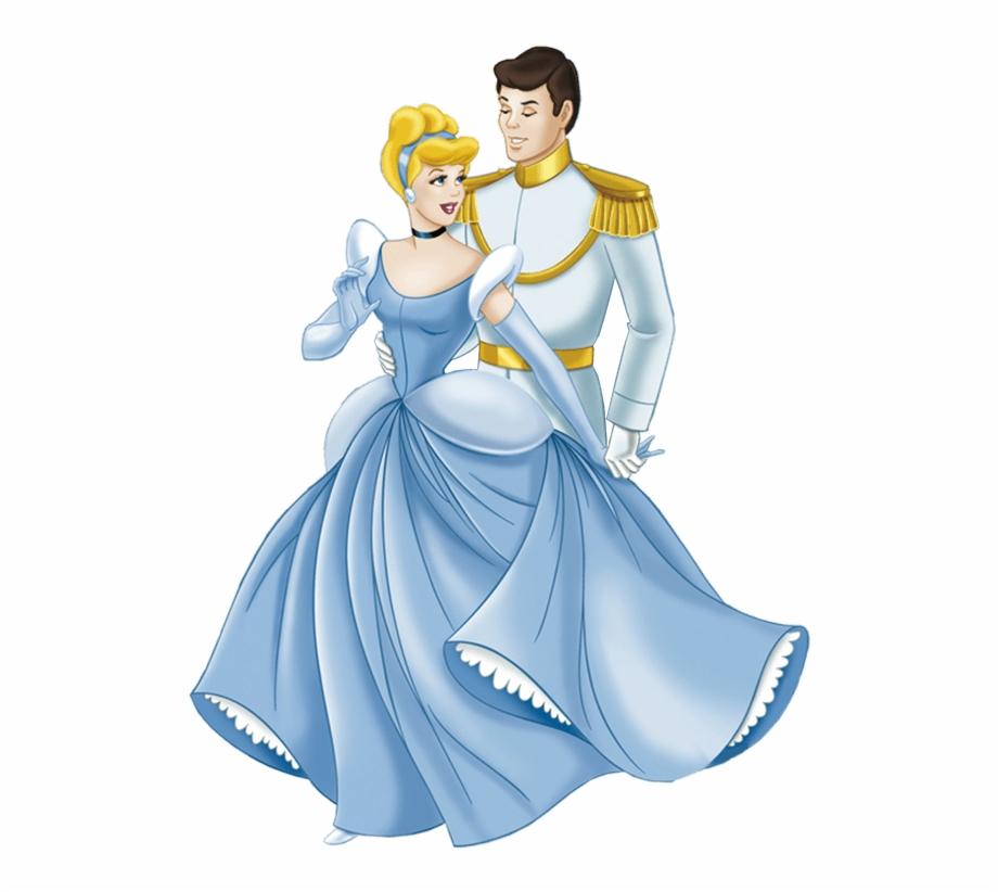 Cinderella Prince Charming Clipart Cinderella And Prince.