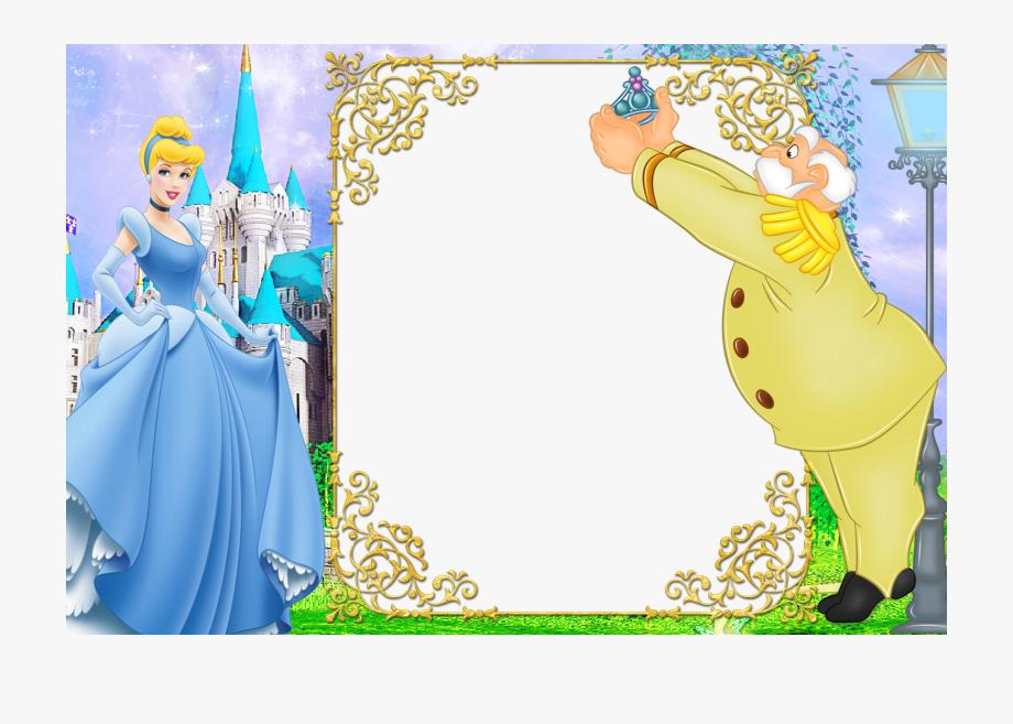 Pin Free Cinderella Clipart.