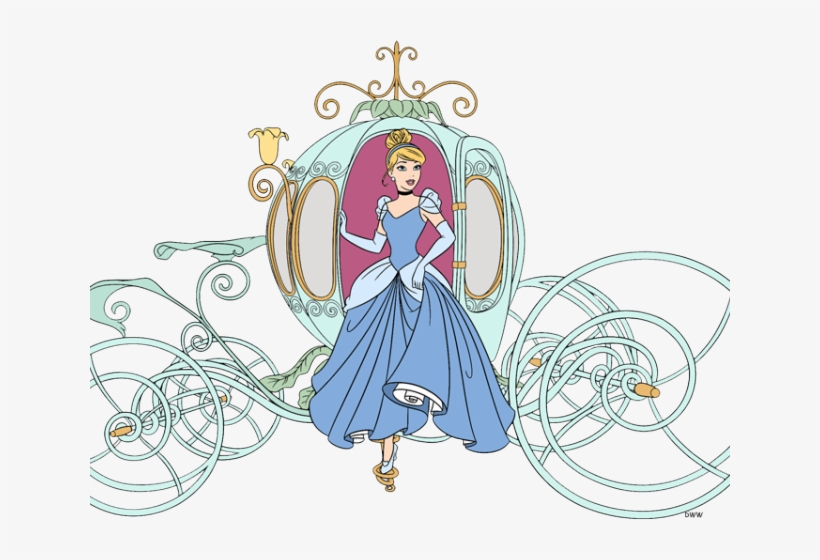 Cinderella Carriage Clipart 11 300 X 300 Carwad Net.