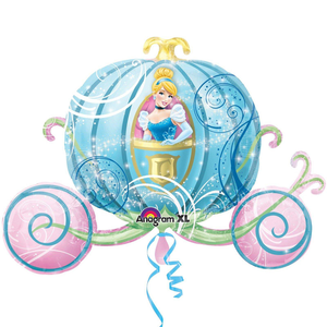 Clipart Of Cinderella Carriage.