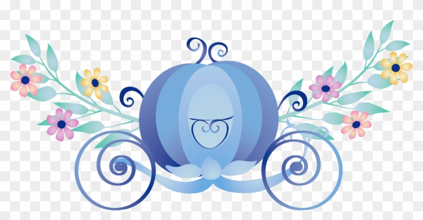 Cinderella Carriage Clipart Png.