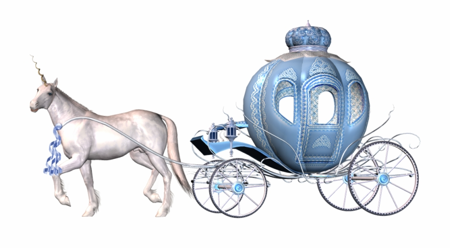 This Site Contains Information About Cinderella Carriage.