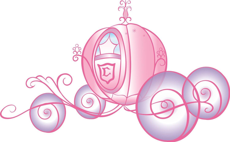 Free cinderella carriage clipart 2 » Clipart Portal.