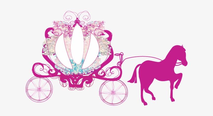 Cinderella Clipart Carraige.
