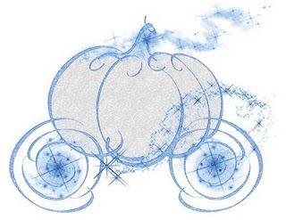 Cinderella Carriage Clip Art.