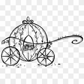 Cinderella Carriage PNG Images, Free Transparent Image Download.