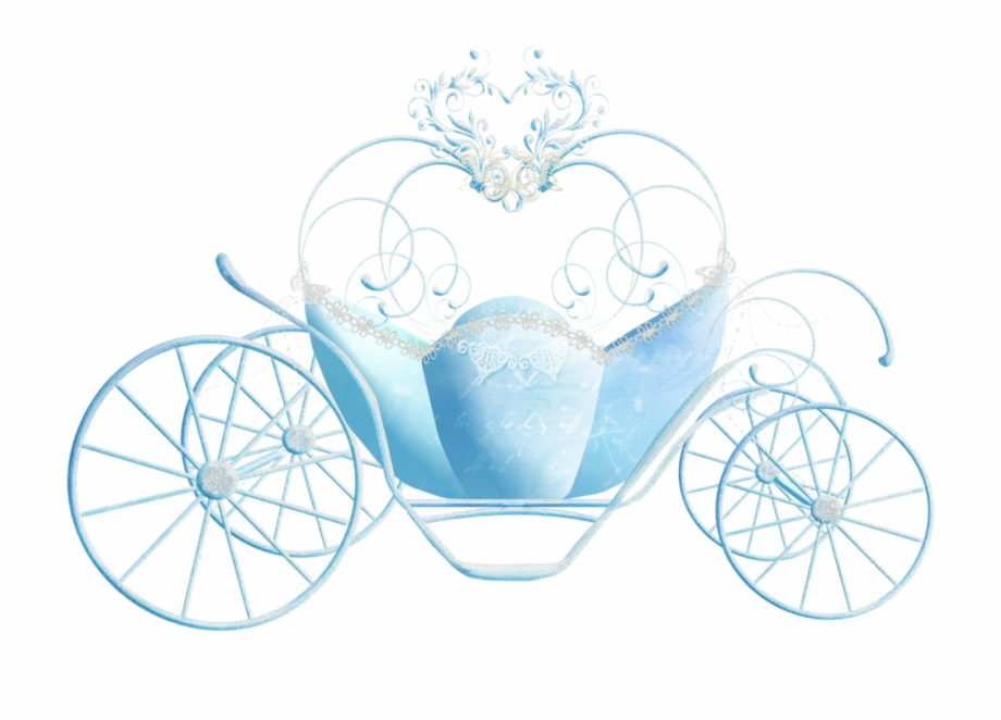 Cinderella Carriage Png.