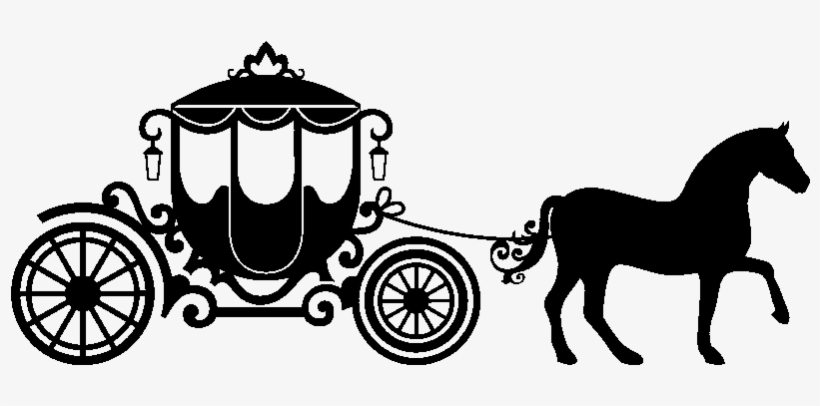 Cinderella Carriage Png Download.