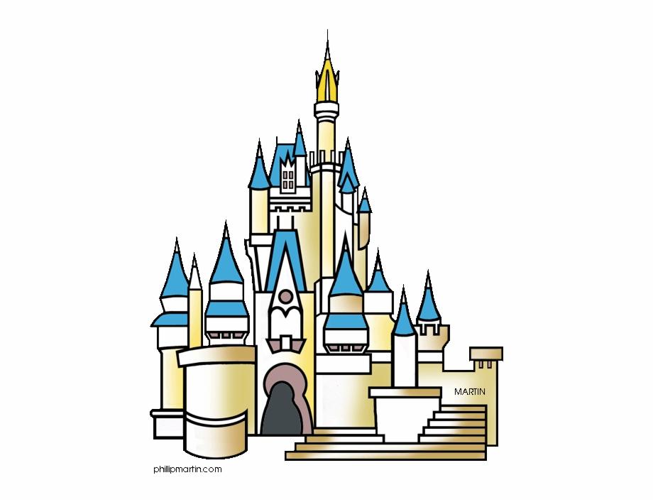 House Clipart Cinderella.