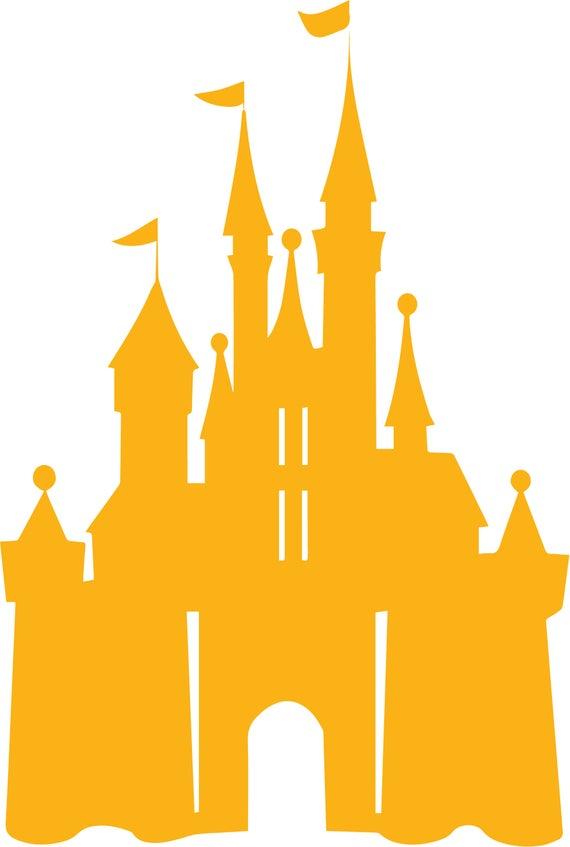Disney Clipart, Castle, Disney Castle, Castle Clipart, Cinderella,  Scrapbook, Scrapbooking, Disney Scrapbook, Clipart Printable,.
