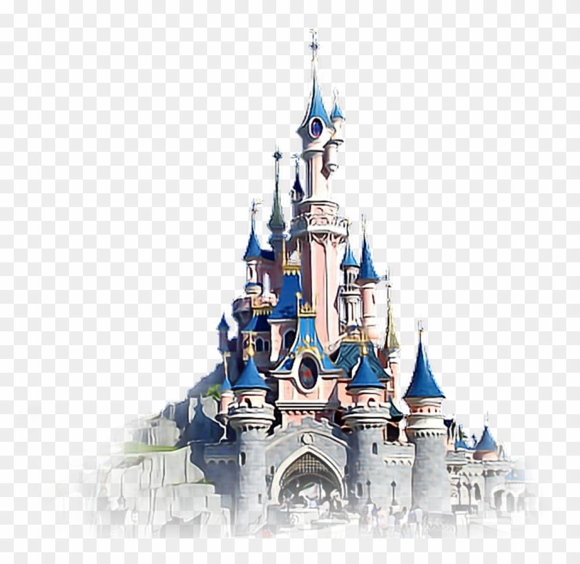 cinderella #castle #disney #freetoedit.