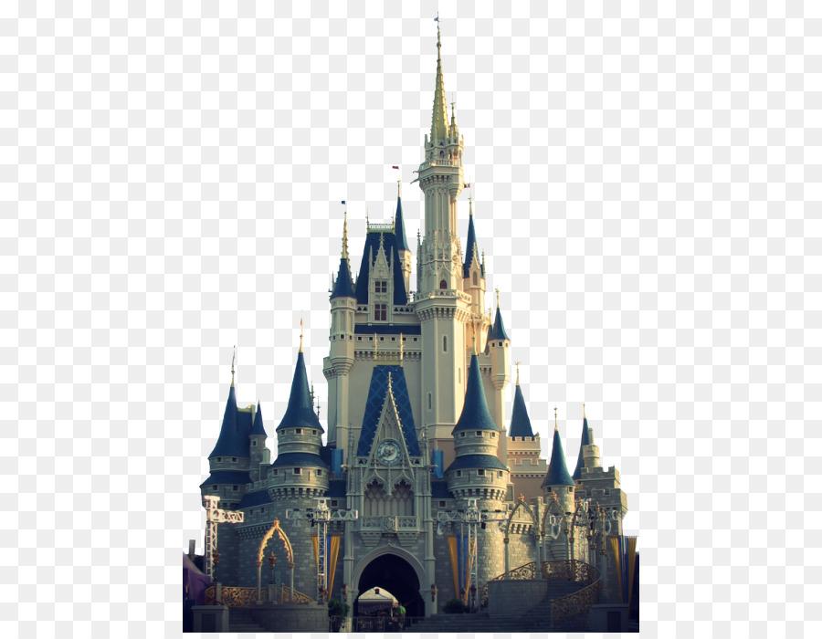 Disney Castle Png & Free Disney Castle.png Transparent Images #28818.