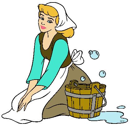Cinderella Clip Art Free Downloads.