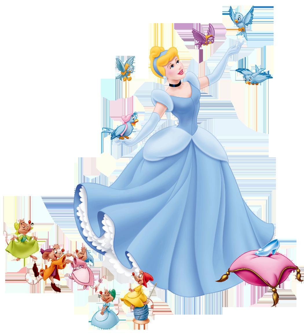 Cinderella Disney Clipart Png.