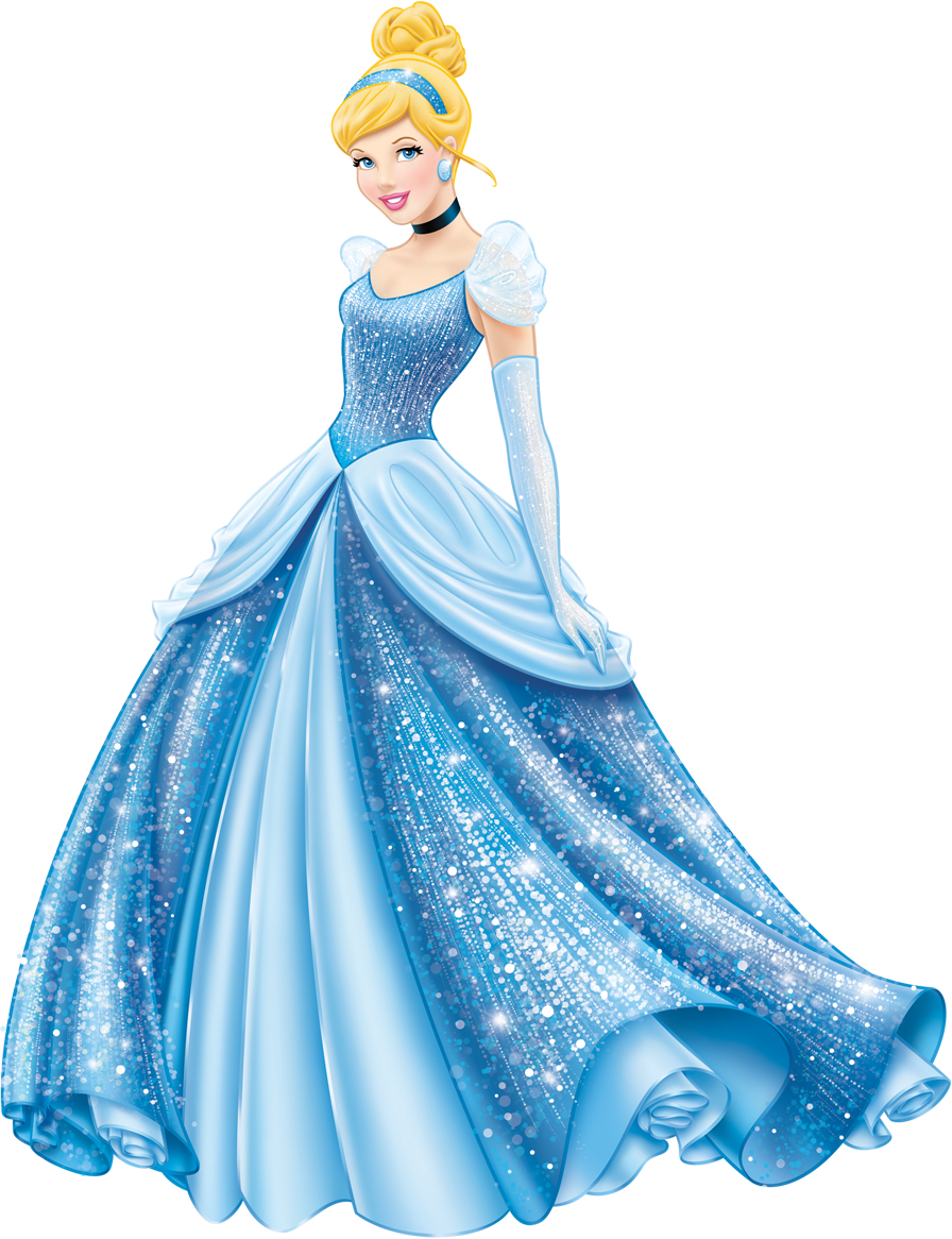Cinderella Clipart to free download.