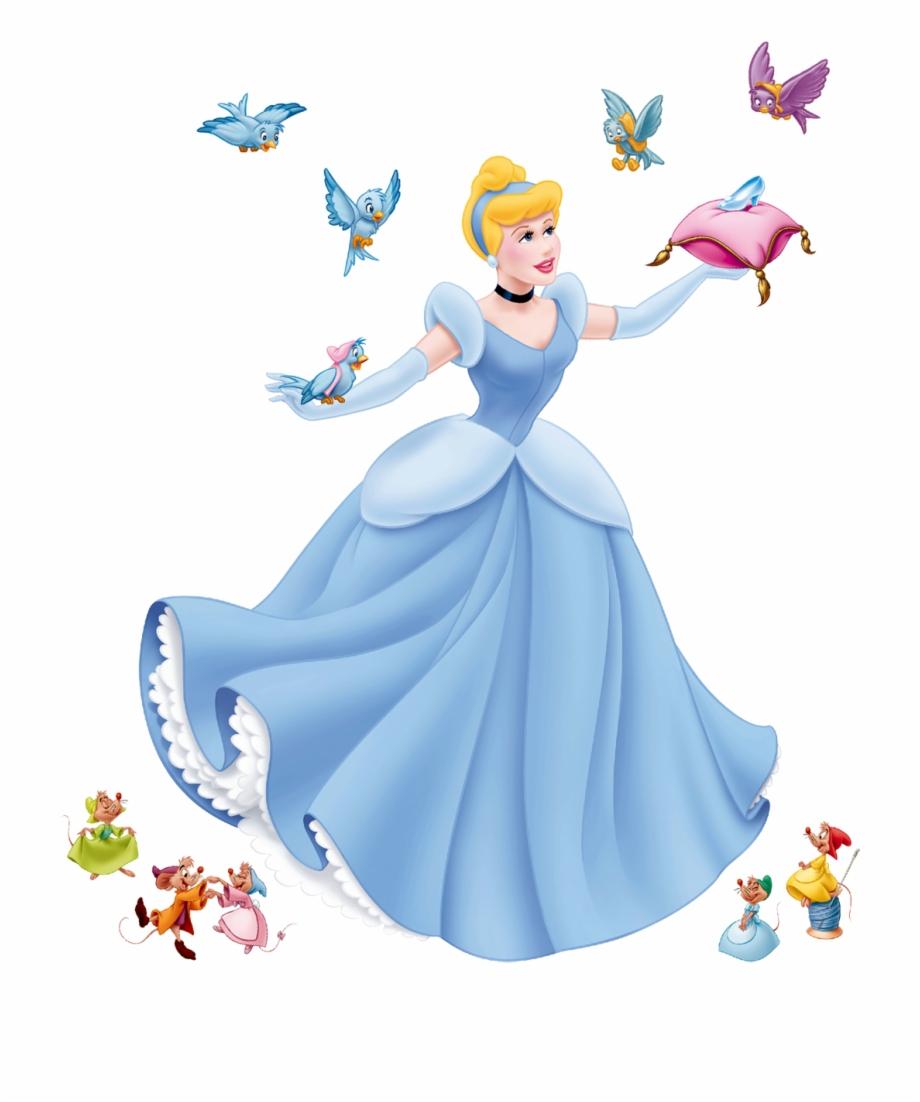 Cinderella Png Free Download.