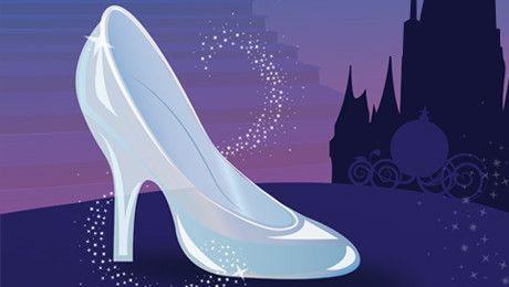 Free Cinderella Shoe Cliparts, Download Free Clip Art, Free Clip Art.