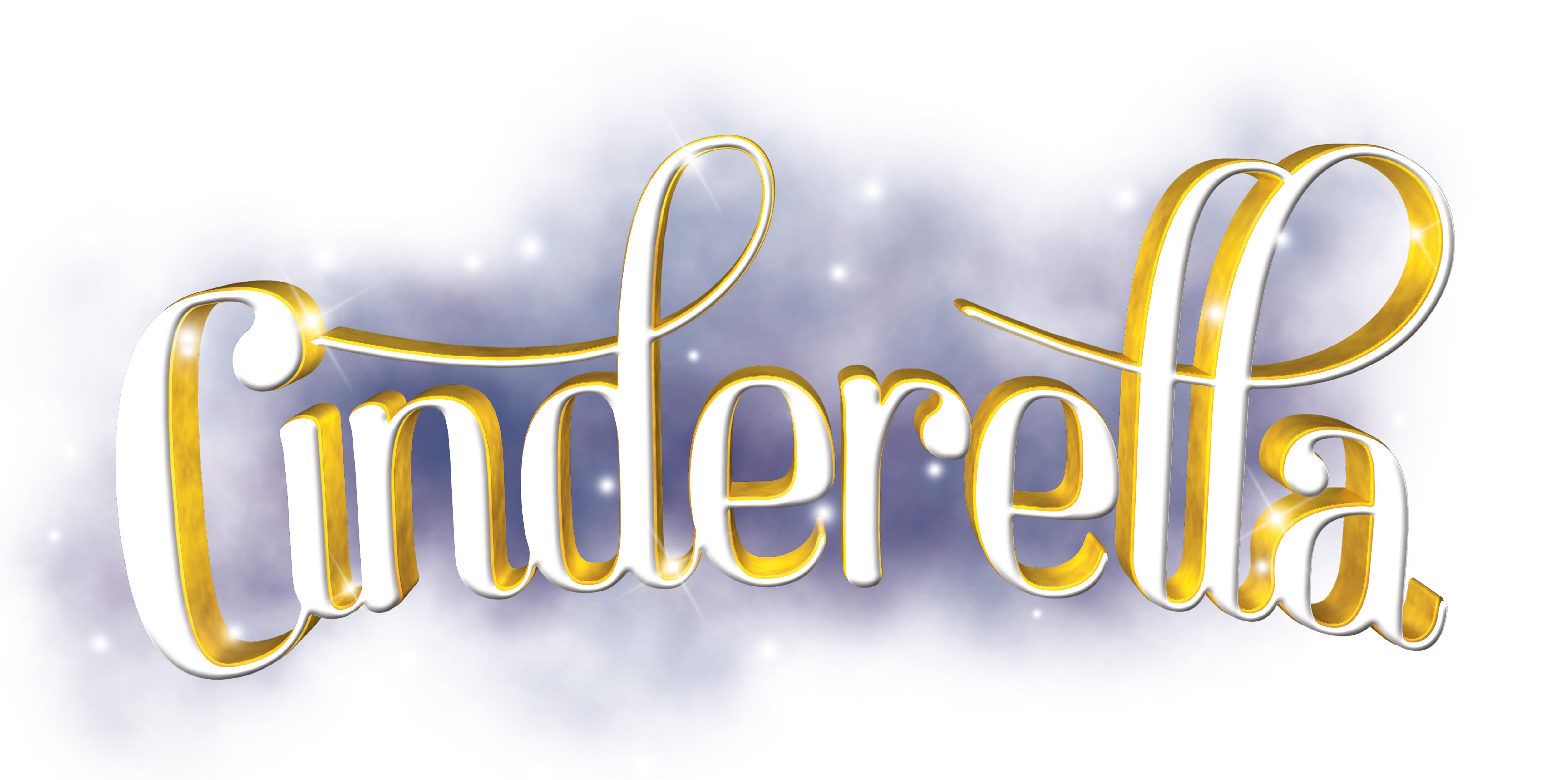 Cinderella Logos.