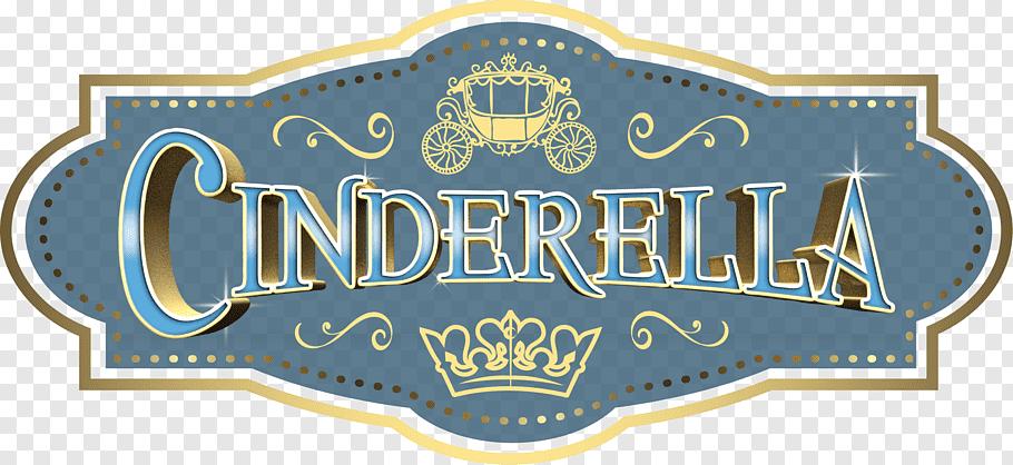 Cinderella logo, Cinderella A, Cinderella HD free png.