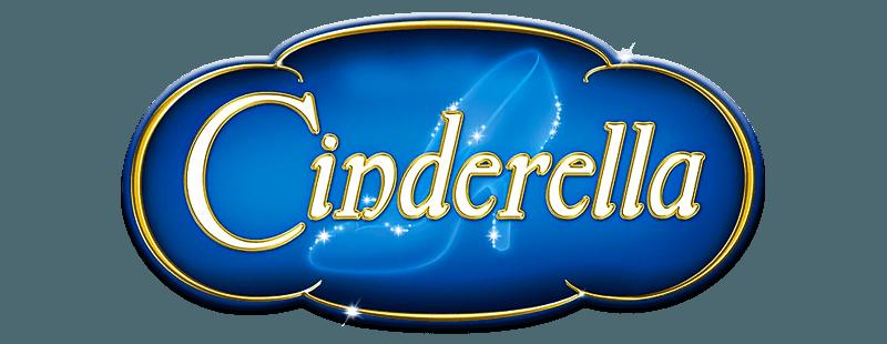 Cinderella Logo.