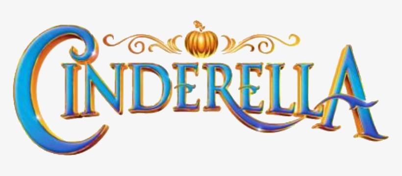 Cinderella Title.