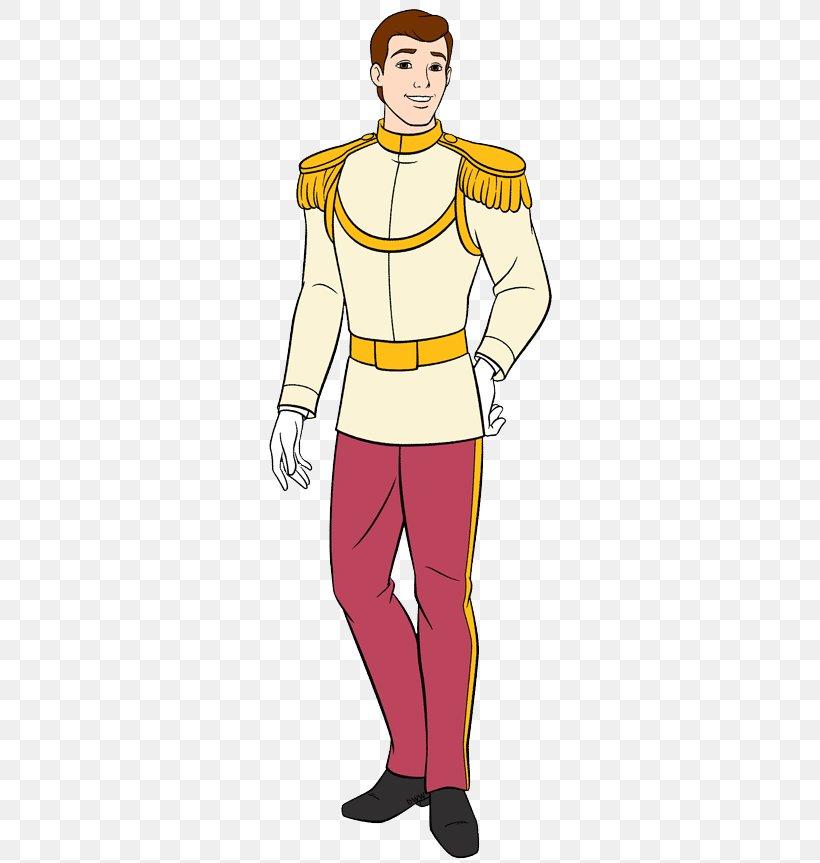 Prince Charming Cinderella Grand Duke Clip Art, PNG.