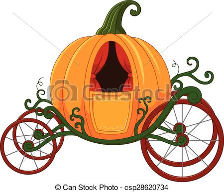 Pumpkin carriage Illustrations and Clipart. 271 Pumpkin carriage.