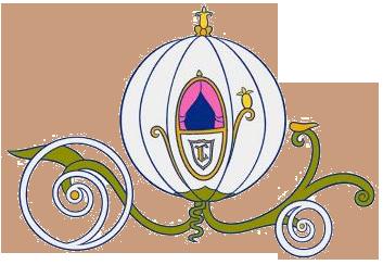 Cinderella pumpkin carriage clipart » Clipart Portal.