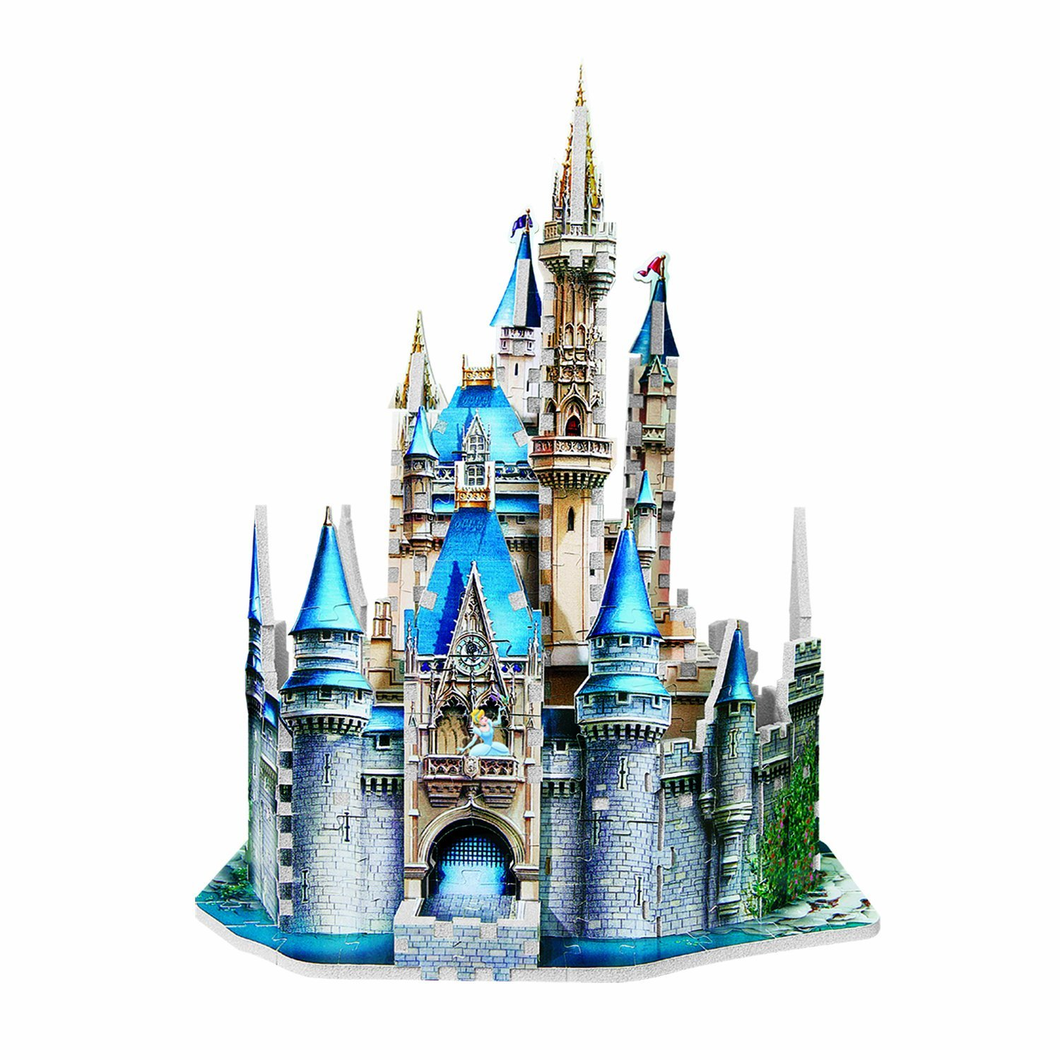 Disneyland Castle Clipart, Download Free Clip Art on Clipart Bay.